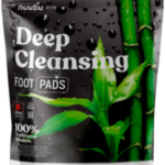 nuubu deep cleansing foot pads avis